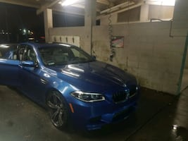 Automotive Detailing & Cleaning Services