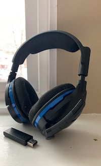 Turtle Beach Gaming headset (ps4)