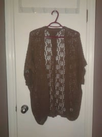 Women's knit sweater Elmira, N3B 2X5