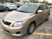 Toyota - Corolla - 2010 Oak Creek, 53154