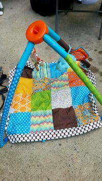Baby portable play tent  Herndon, 20171