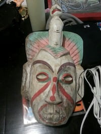 Fertility mask Orillia, L3V 7Y2