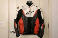 Alpinestars leather jacket Bowie, 20720
