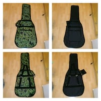 NEW Soft guitar cases / sleeves