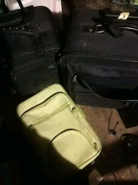 Luggage St. Louis, 63121