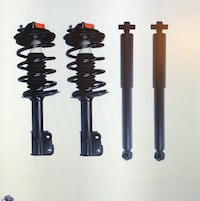 Chrysler PT cruiser shocks and struts  Deer Park, 11729