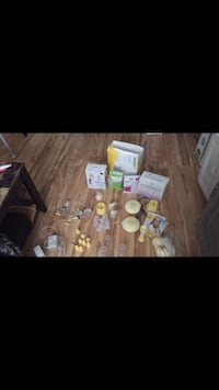 assorted plastic bottles and boxes screenshot Courtice, L1E 1R6