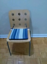 Ikea chair $10 price firm pick up only  Ottawa, K1G 1A3