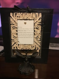 Micheals picture frame new condition Central Okanagan, V4T 3A6