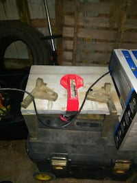 Table router Clarksville