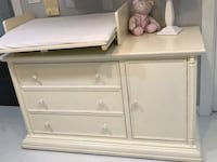 Bellini baby and kids dresser MIAMI