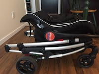 Baby stroller- light Weight. PRICE DROPPED! Vancouver, V6B