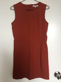 Uniqlo dress size m New Westminster, V3M 6C9