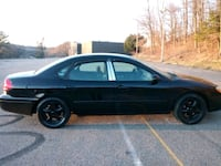 Ford - Taurus - 2004 Pittsburgh