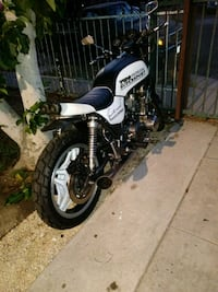 1981 HONDA CB 750 F SUPER SPORT  Los Angeles, 90007