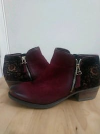 New Miz Mooz Bootie Reg $131 Baltimore, 21217