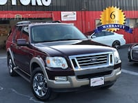 Ford Explorer 2006 Manassas