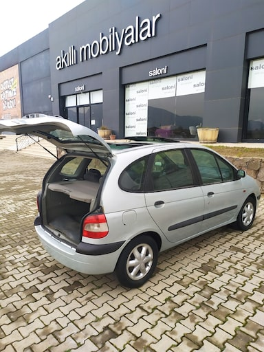 2000 Renault Scenic 1.6 rxe 16v d7a23a08-0bbe-4e4f-8357-97be45d57885