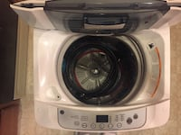 GE Compact Washer Lexington
