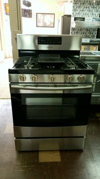 Samsung gas range Canby, 97013