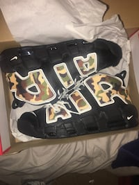 Nike Air More Uptempo '96 Arlington, 22203