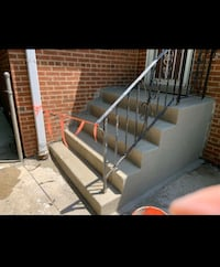 emergency concrete repair & installation  Chicago