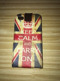 Cover iPhone 4S Caserta, 81100