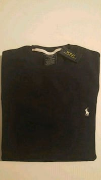 Polo Ralph Lauren NEW Sz Med - Waffle Thermal Shirt Blue Toronto, M5N 2X4