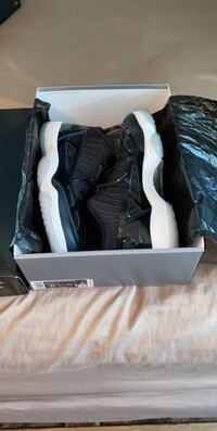 "Air Jordan 11 Retro Low IE ""Space Jam"" Size 11 Condition: Used"