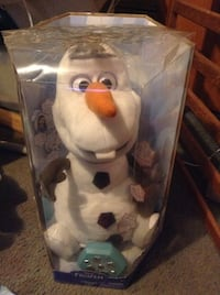 Ultimate Olaf