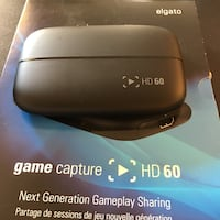 Elgato HD 60 Game Capture  Irvine, 92602