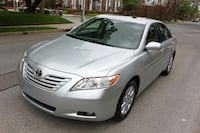 Toyota Camry XLE Mint Condition!! TORONTO