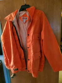 Winchester hunting coat size xl, excellent condition  Broadalbin, 12025