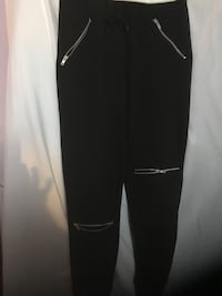 Opulence man S /ladies ck zippered pants bought 100 new Edmonton, T6H 0R5