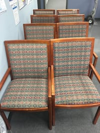 Office Chairs  Jessup, 20701