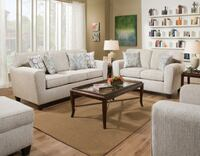 Clearance!!! Sofa and Loveseat Frederick