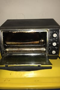 Toaster oven West Des Moines, 50266