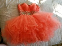 Prom dress Chaparral, 88081