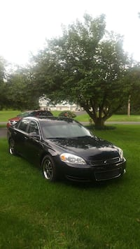 2008 Chevy impala lt 3.9l and 100k miles