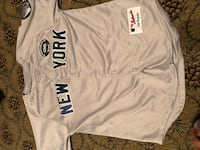 Authentic MLB jersey New York, 10305