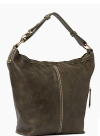 $378 ROOTS LEATHER PURSE BNWT Toronto, M4H 1P1