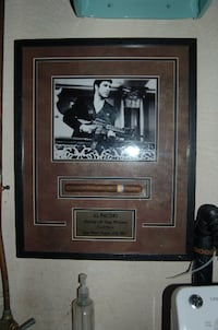 Scarface Collectible Picture  Kelowna