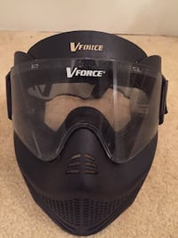 Paintball mask  Stafford, 22554