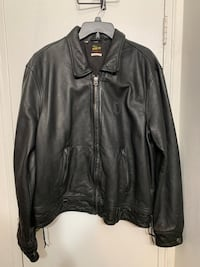 Leather jacket Ridge, 11961