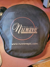 Never used NuWave Induction cooktop Hudson, 03051
