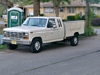 Ford - F-250 - 1985 Toms River, 08753