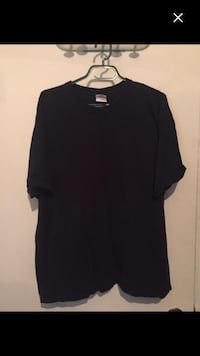 Men's top size XL Montréal, H4E