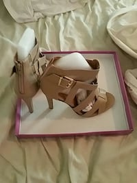 Brand new a pair of My Delicious Shoes
