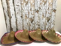 Sombrero Hats!! New