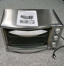 Toaster Oven by Oster